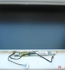 """Матрица (экран) для ноутбука TD141tgcd1 14.1"""""""