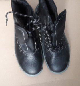 Продам обувь рабочую,новую