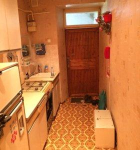 Квартира, 2 комнаты, 30.3 м²