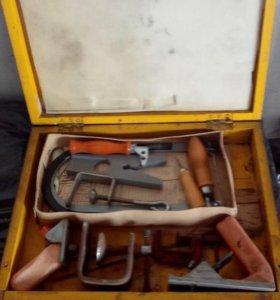 Инструмент по выпиливанию лобзиком
