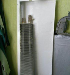 Продам радиатор отопления