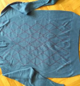 Мужские свитера р 48-50