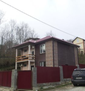 Коттедж, 130 м²