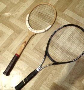 Ракетка для большого тенниса Viking TS 98 Master