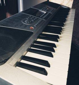 Детский синтезатор DENN DEK885