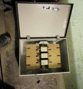 Ящик силовой