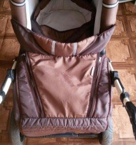 Детская коляска Verdi -трансформер