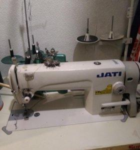 Швейная машинка Jati