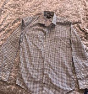 Рубашка и футболка