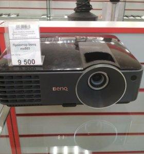 Проектор BenQ mx503