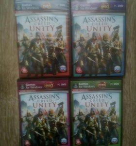 Assassin'S Creed Unity на ПК