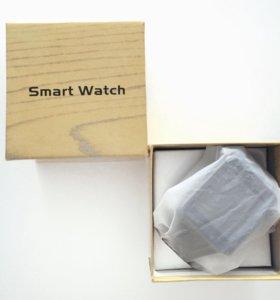 ‼️СО СКИДКОЙ Smart Watch Q88 🙀