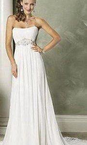 Свадебное платье(новое),в греческом стиле!
