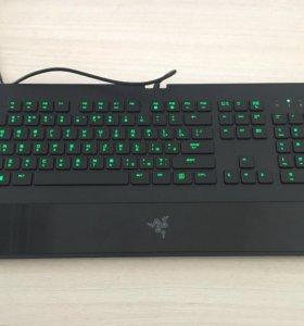 Клавиатура игровая Razer Deathstalker