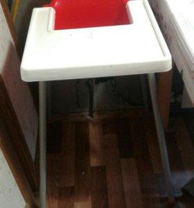 Детский стул / стол