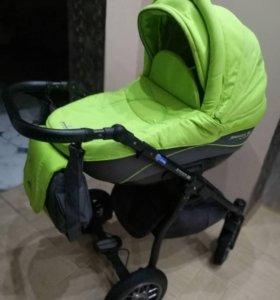 Детская коляска Adamex Jogger 2 в 1