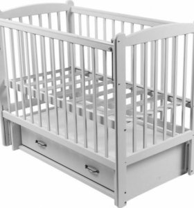 Кроватка Кроха-2