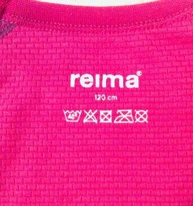 Термобельё для девочки рост 120 Reima