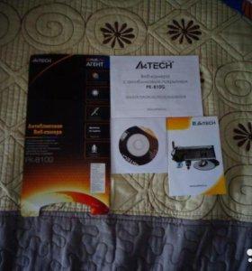 Продаю Веб-камера A4Tech PK-810G