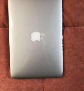 MacBook Air первая модель.