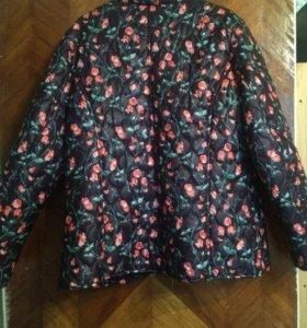 Куртка женская 54 размер