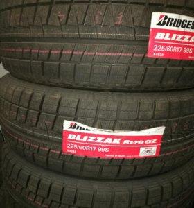 Bridgestone Revo GZ, цена за 4 шт.