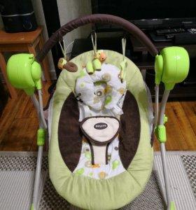 Качели напольные Baby Care «Balancelle»