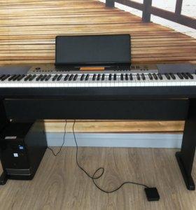 Цифровое пианино Casio CDP - 230 R