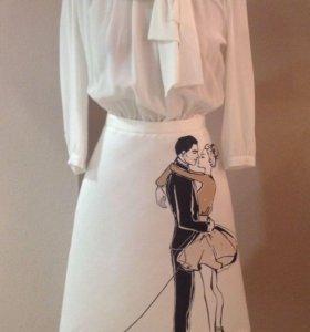 Платье новое Elisabetta Franchi 40, 42 и 44