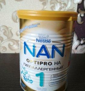 Нан гипоаллергенный 1