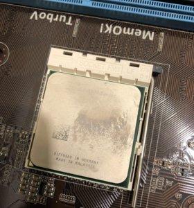 Процессоры fm1