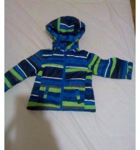 куртка Baby Go 86