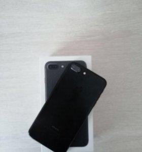 Айфон 7+ 128гб СРОЧНО