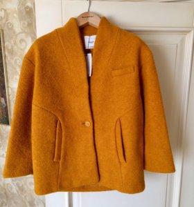 Пиджак (Новый) кардиган пальто