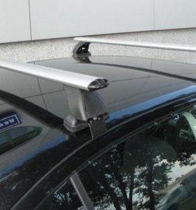 Багажник на крышу для Skoda Octavia II (2004-2013)