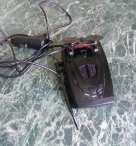 Радар детектор sho-me 530