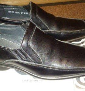 Туфли фирмы Antilopa р.30