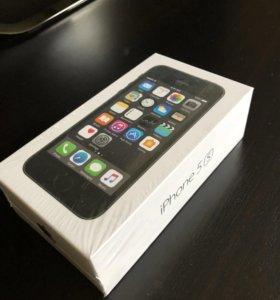 iPhone 5s ‼️НОВЫЙ‼️