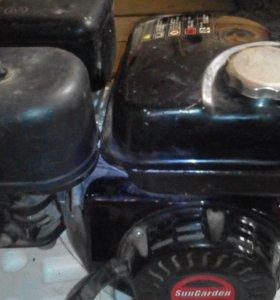 Двигатель мотокультиватора
