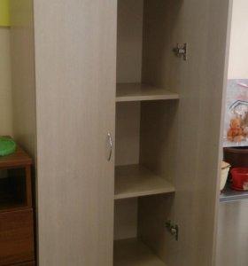 Шкаф 4 полки