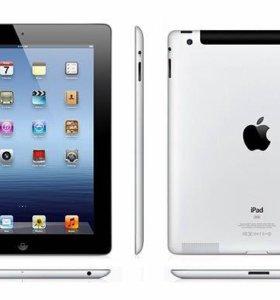 iPad 3, Space Gray, 64 GB