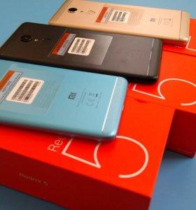 Xiaomi redmi 5 3\32 EU