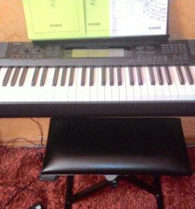 Пианино Casio CDR-200R