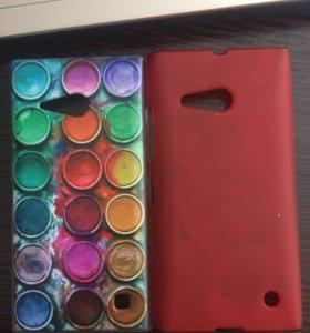 Чехол на Nokia Lumia 730