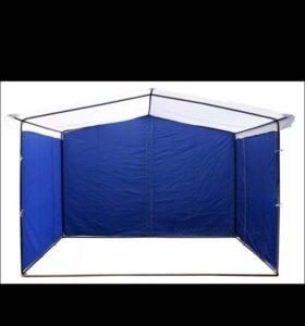 Палатка 1,5*2,0