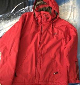 Куртка мужская XL