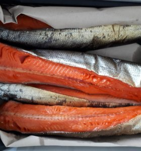 Рыба холодного копчения от производителя