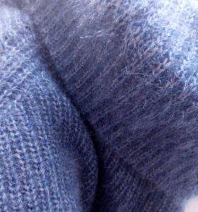 Мягкий, пушистый свитер 42-46 НОВЫЙ