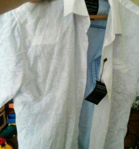 Рубашки 3xl