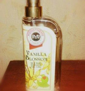 Туалетная вода Monotheme Vanilla blossom